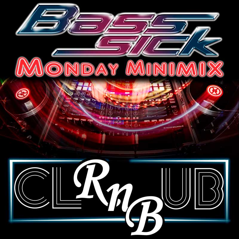 Club RnB Mix by DJ Bass Sick
