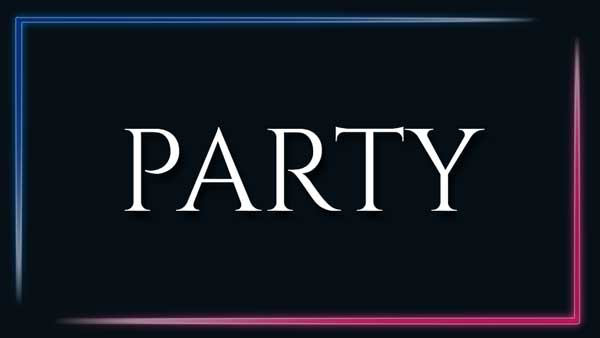 Party DJ Service